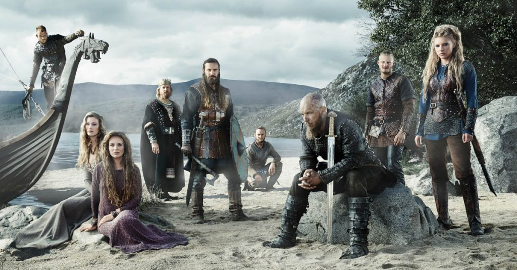 45 Astonishing Facts About the Vikings TV Show