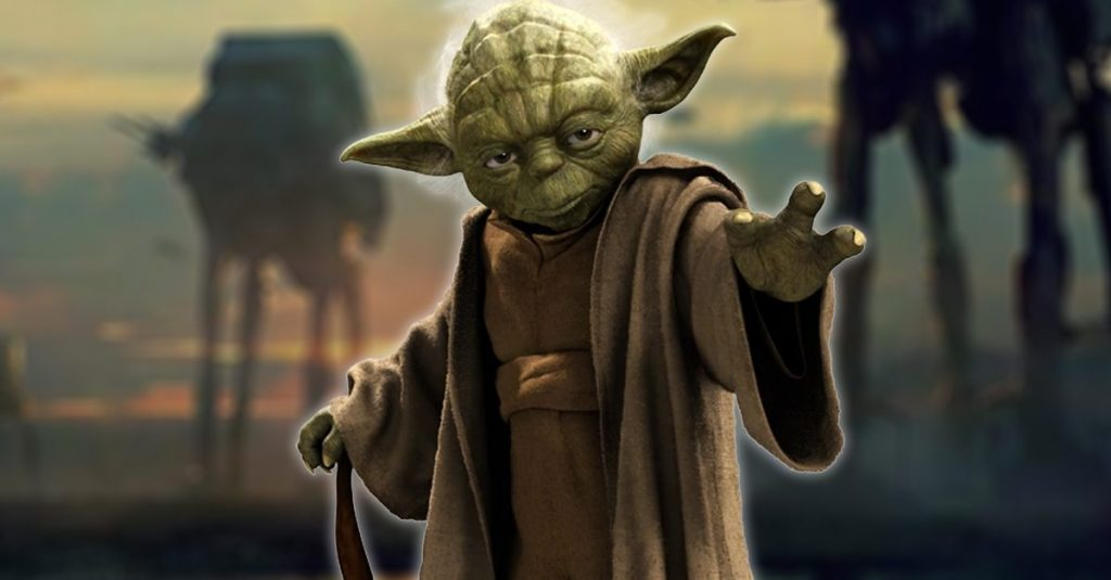 46 Interesting Facts About Yoda These Are