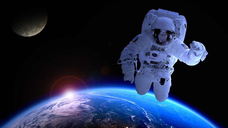 21 Out-There Facts About Space Exploration