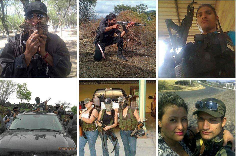 mexican drug cartel analysis Here's a look at the major criminal organizations active in the mexican drug zetas drug cartel leader miguel angel is mexico backing off its drug war.