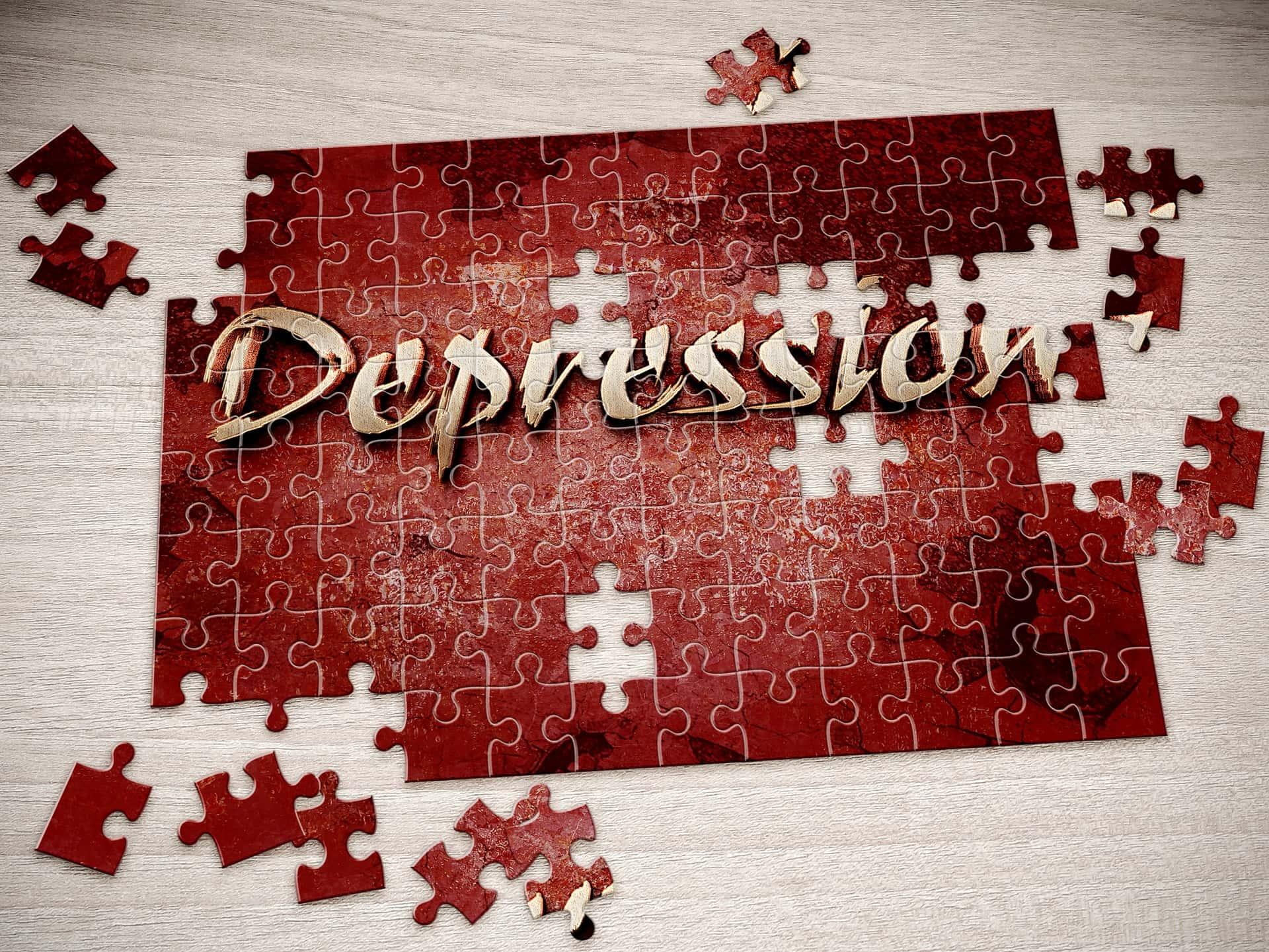 Depression facts