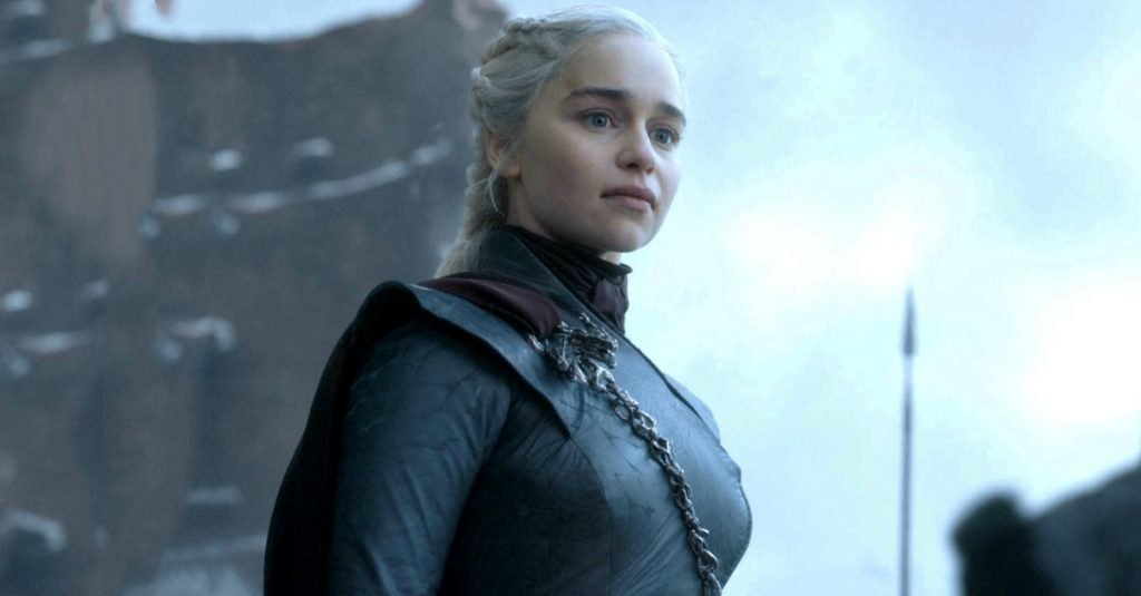 Fiery Facts About Daenerys Targaryen
