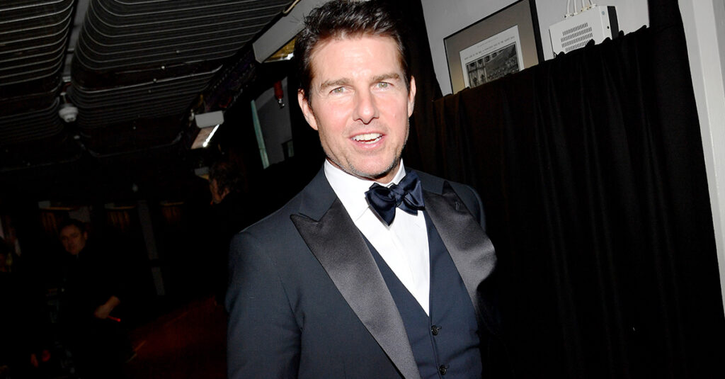 Thrilling Facts About Tom Cruise, Hollywood Maverick