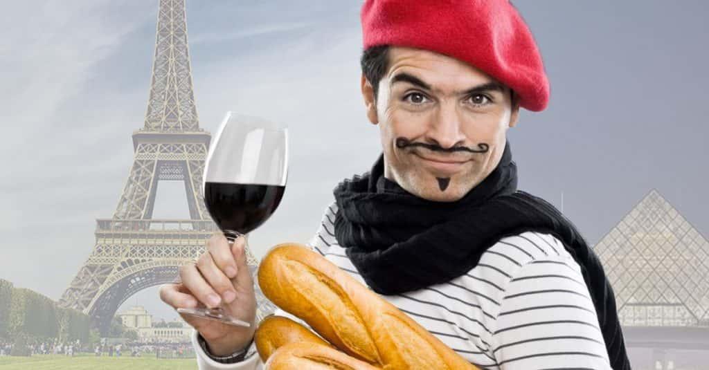 Romantic Facts About Paris