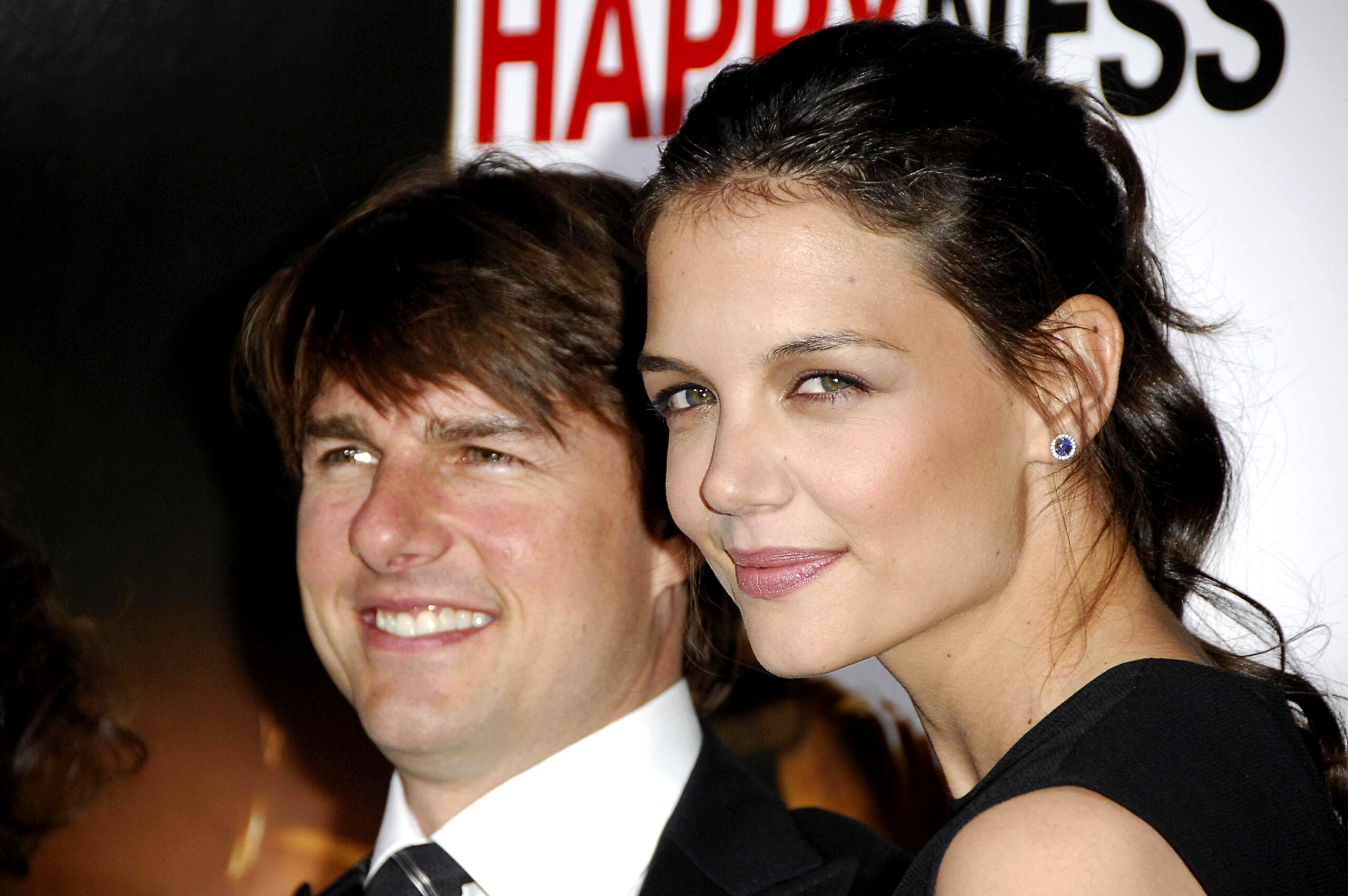 Tom Cruise Facts