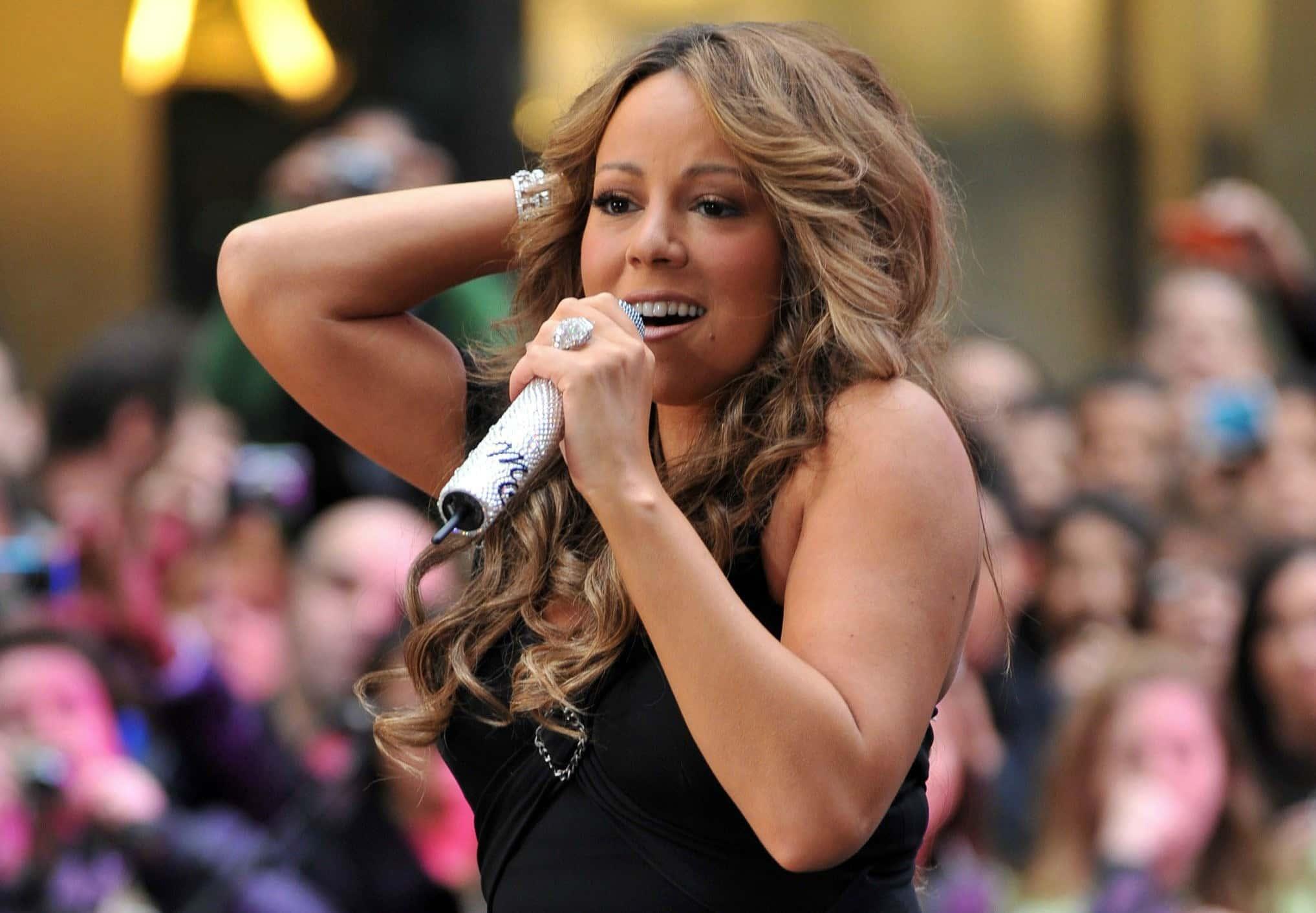 Mariah Carey Facts