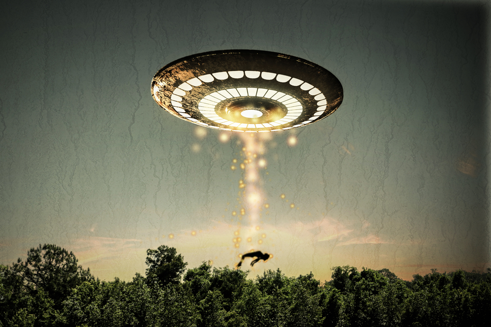 Close Encounters With Aliens Facts