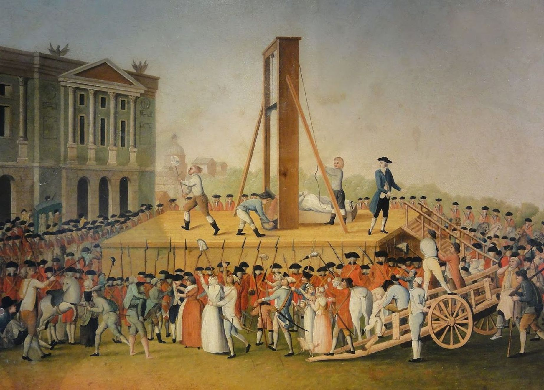 french revolution 16
