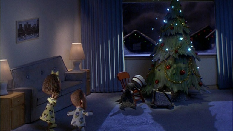 the nightmare before christmas facts