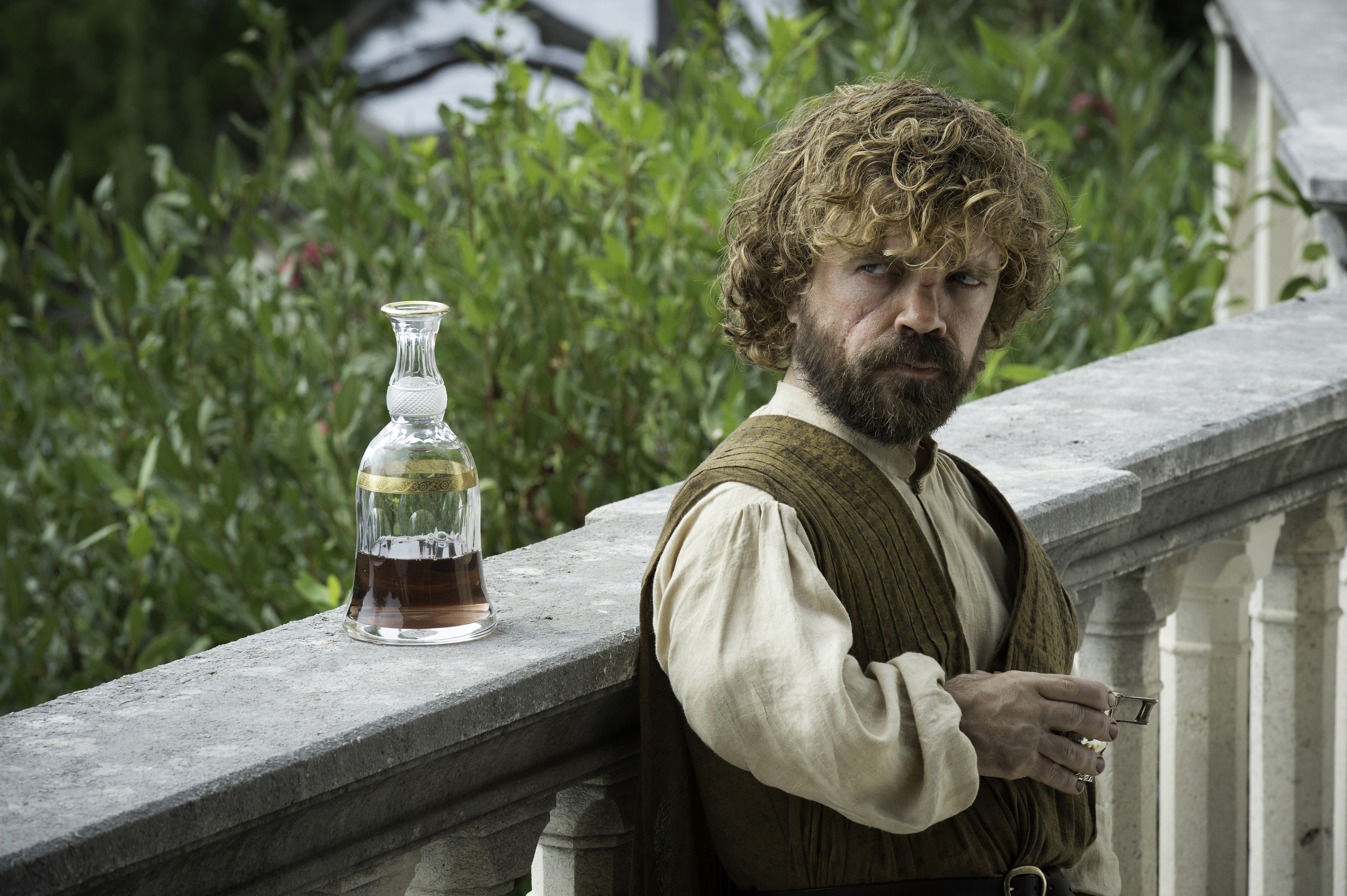 Tyrion Lannister facts
