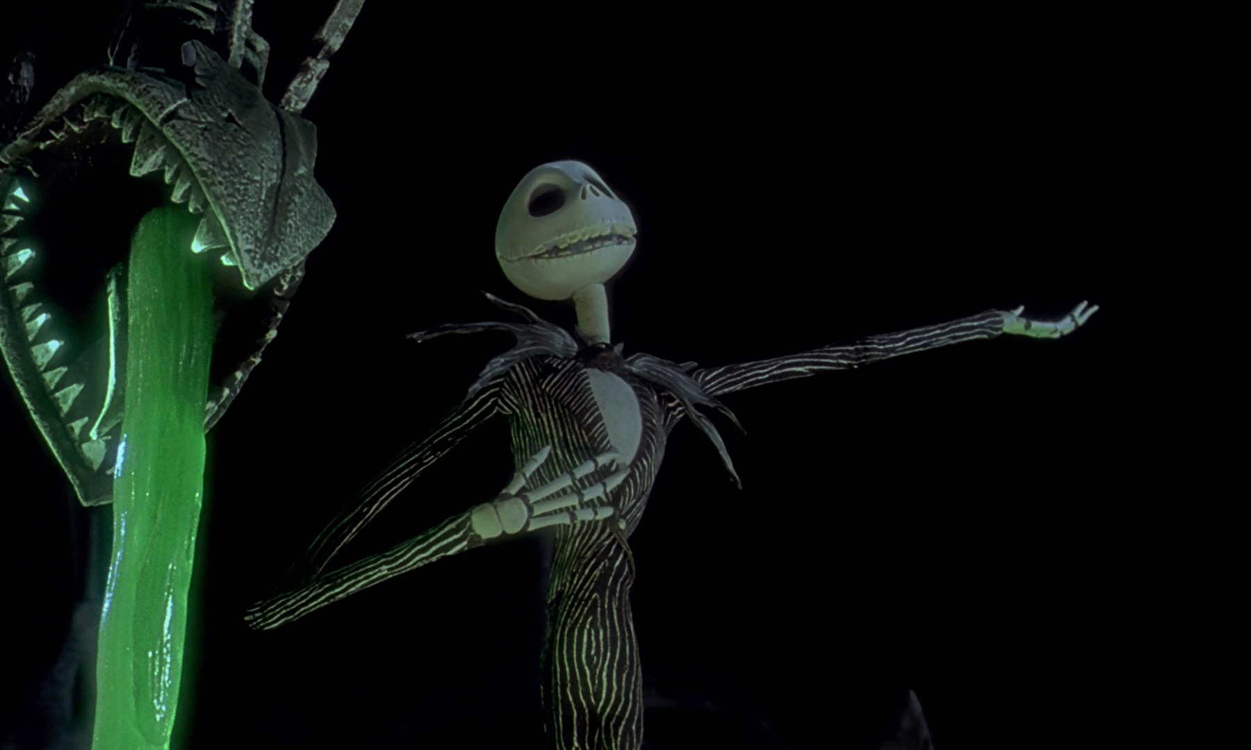the nightmare before christmas facts - Voice Of Jack Nightmare Before Christmas