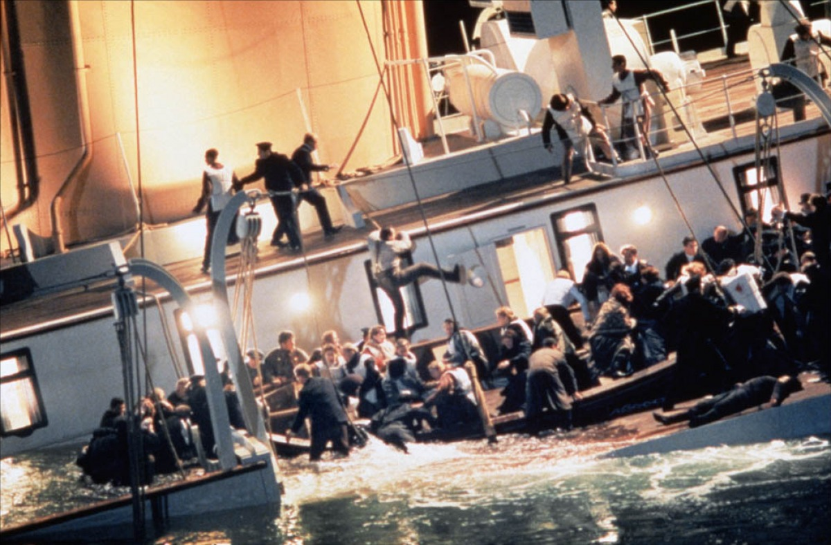 Hollywood Accidents, Deaths and Disasters facts