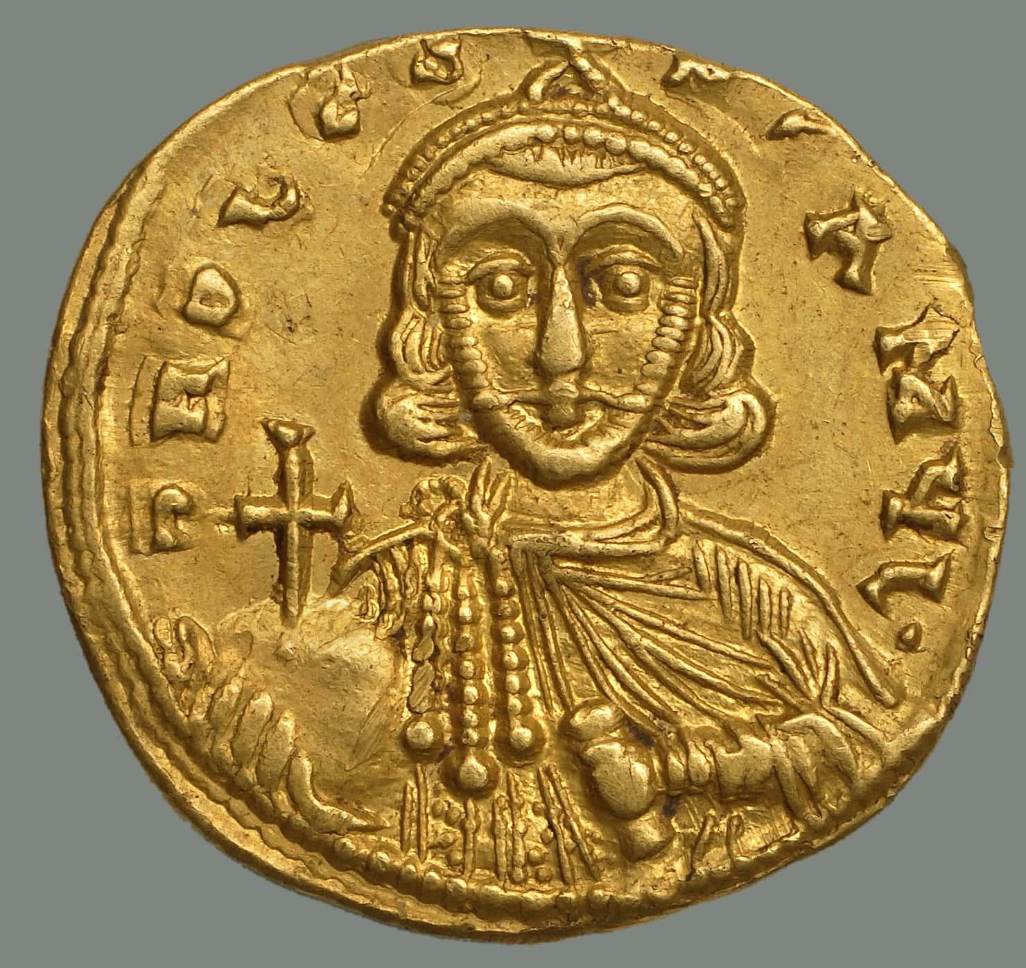 Byzantine Empire facts