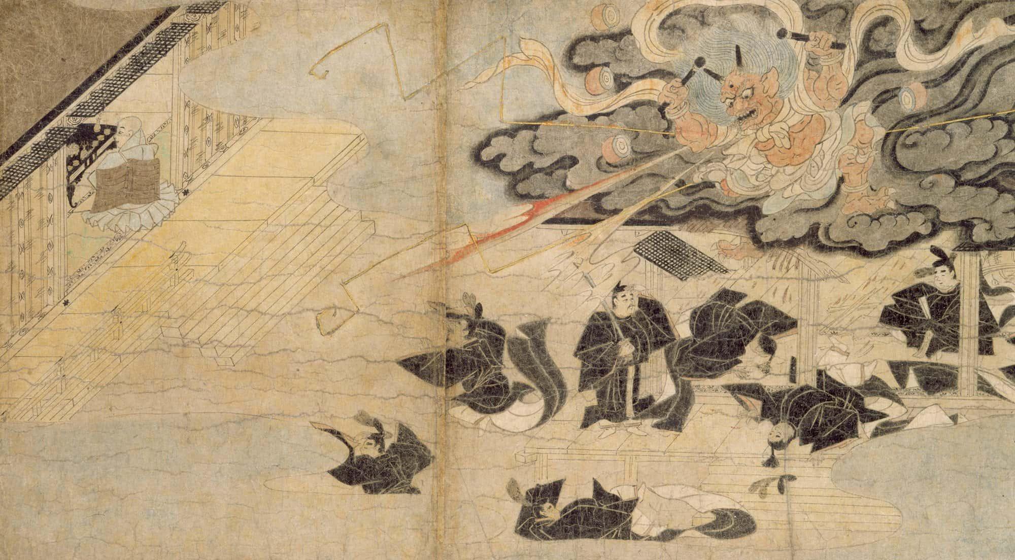 japanese history essays