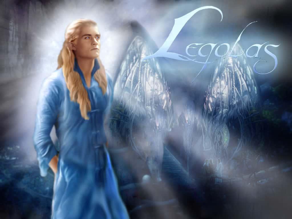 Legolas Facts