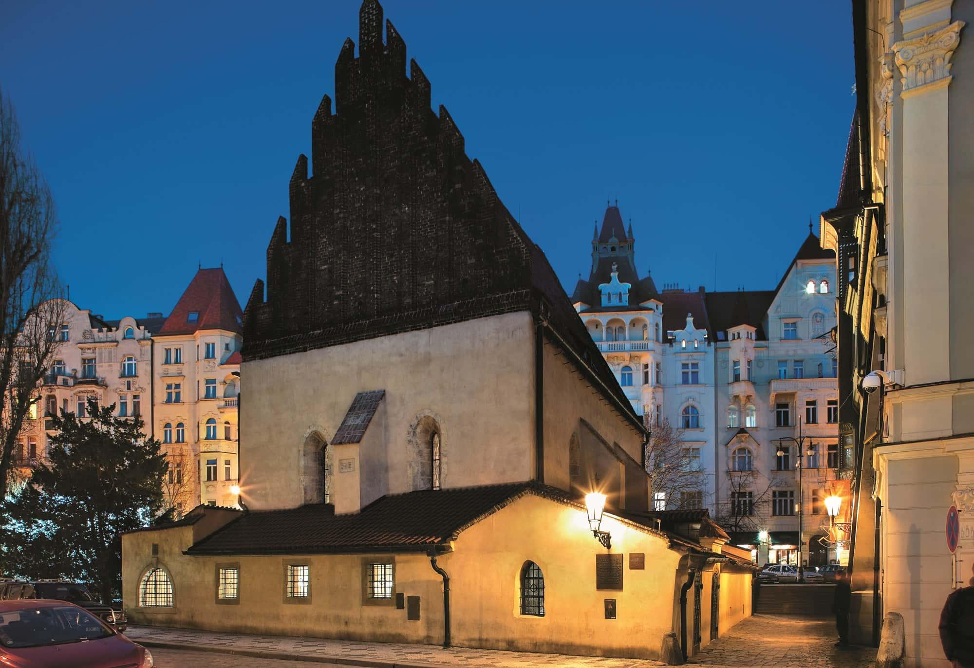 Prague facts