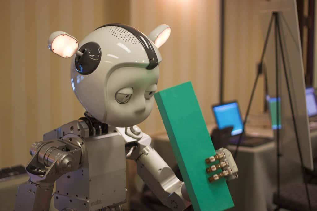 Robots facts