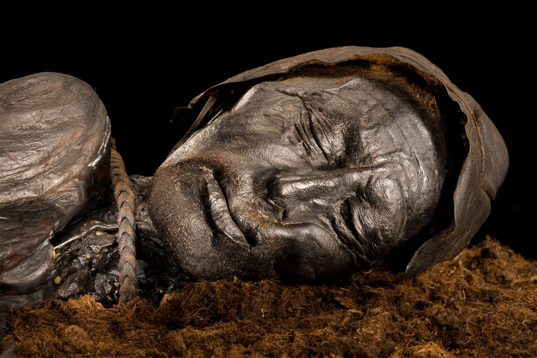 Unconventional Burial Customs facts