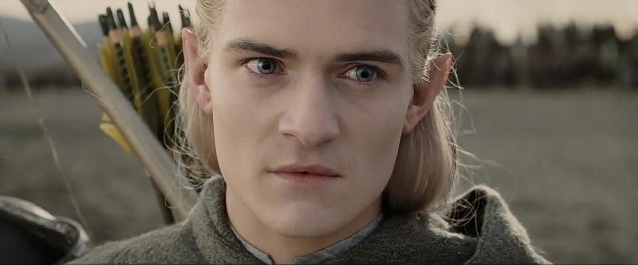 Legolas Facts