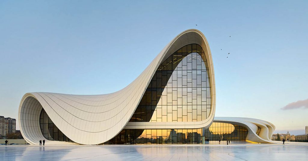 23 Facts About Ingenious Architectural Marvels