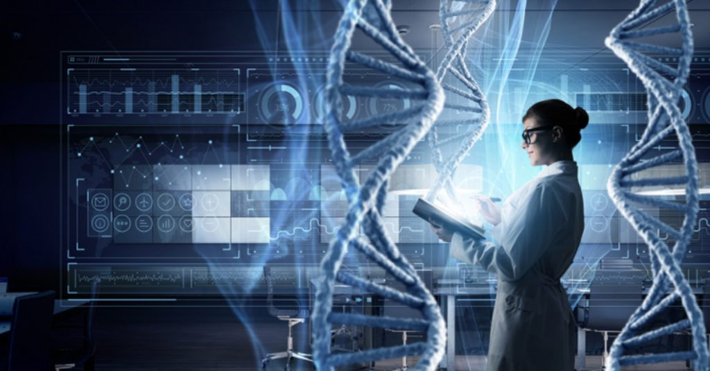 24 Fascinating Facts About DNA