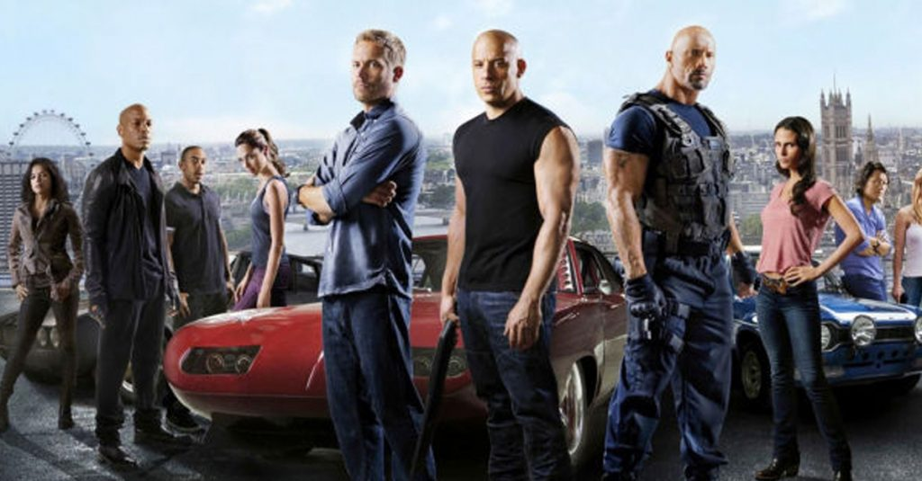 40 Facts About The Fast And The Furious