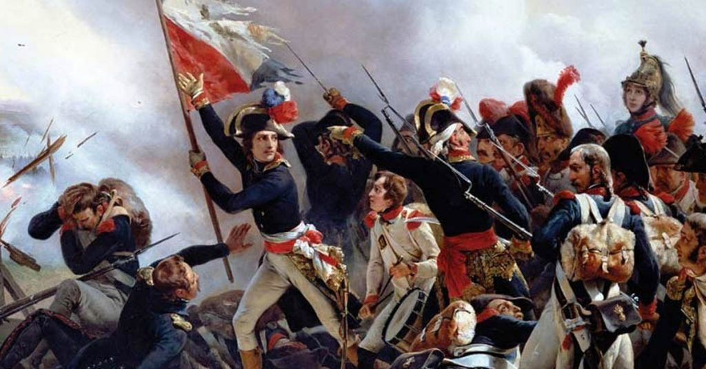 29 Unruly Facts About The French Revolution