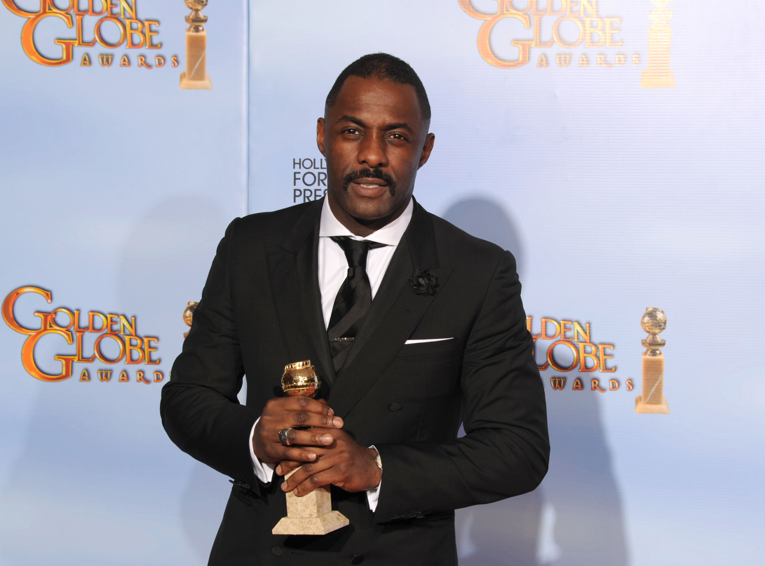 Idris Elba Facts