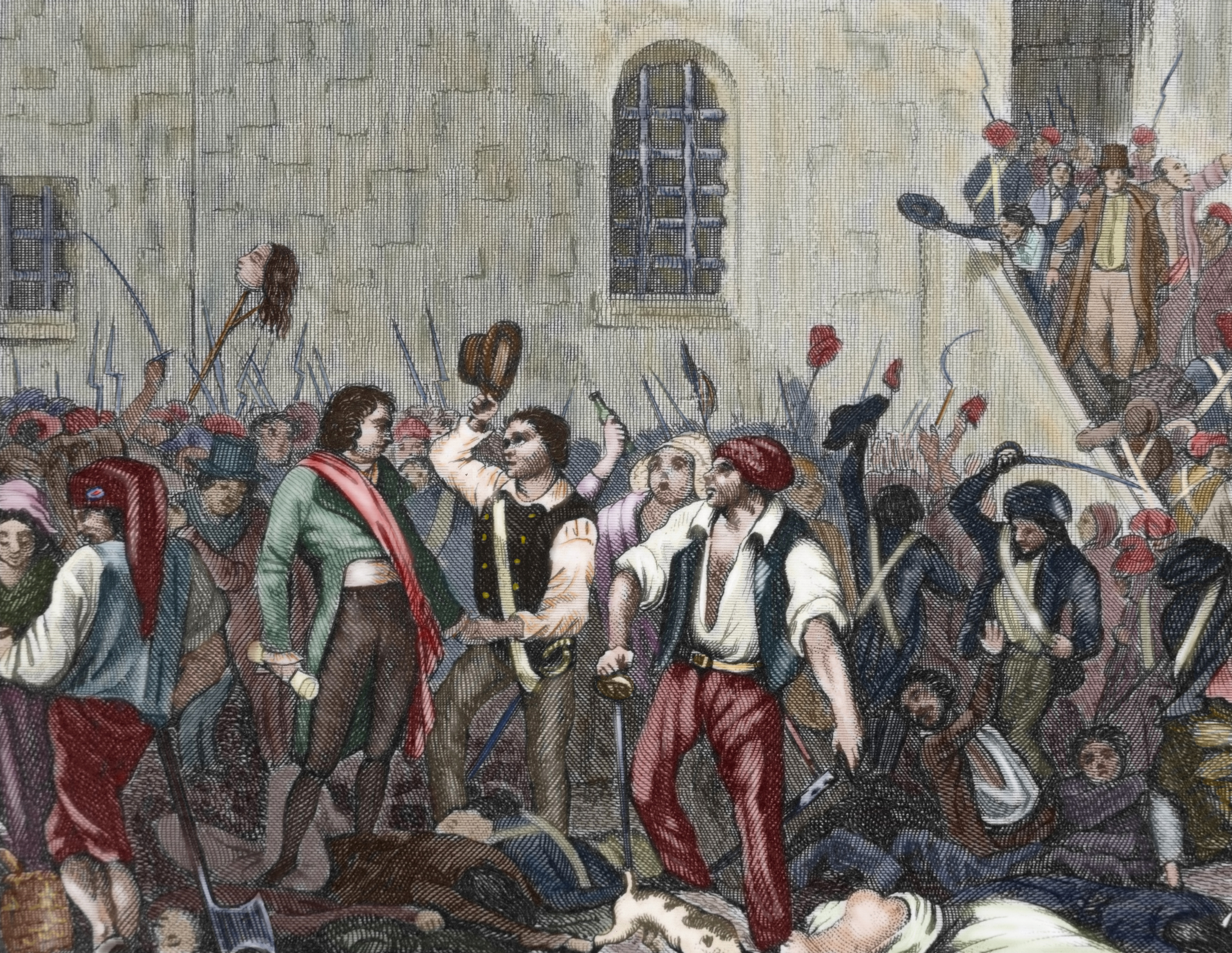 29 Unruly Facts About The French Revolution Page 5 Of 5