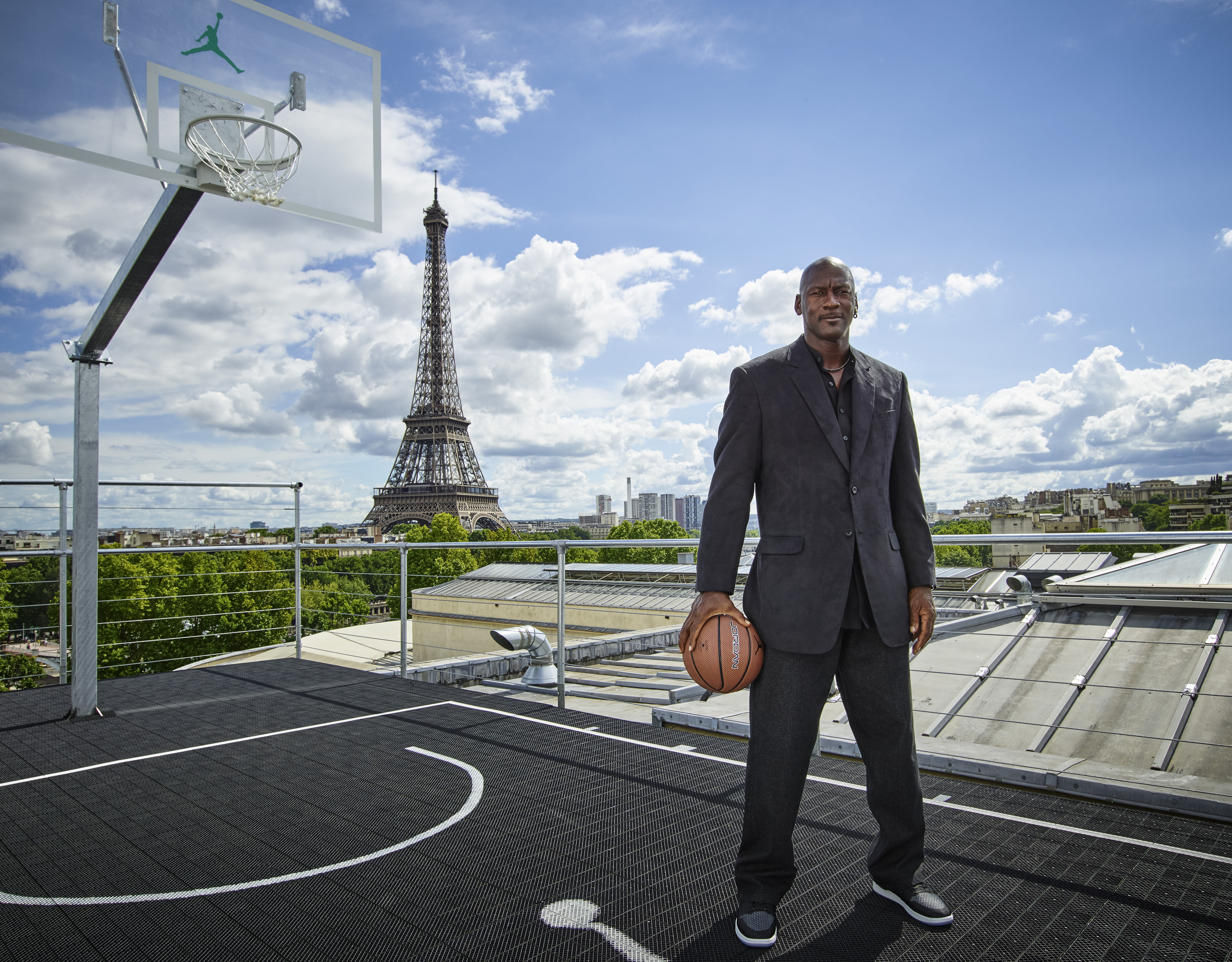 Basketball's Biggest Personalities Facts