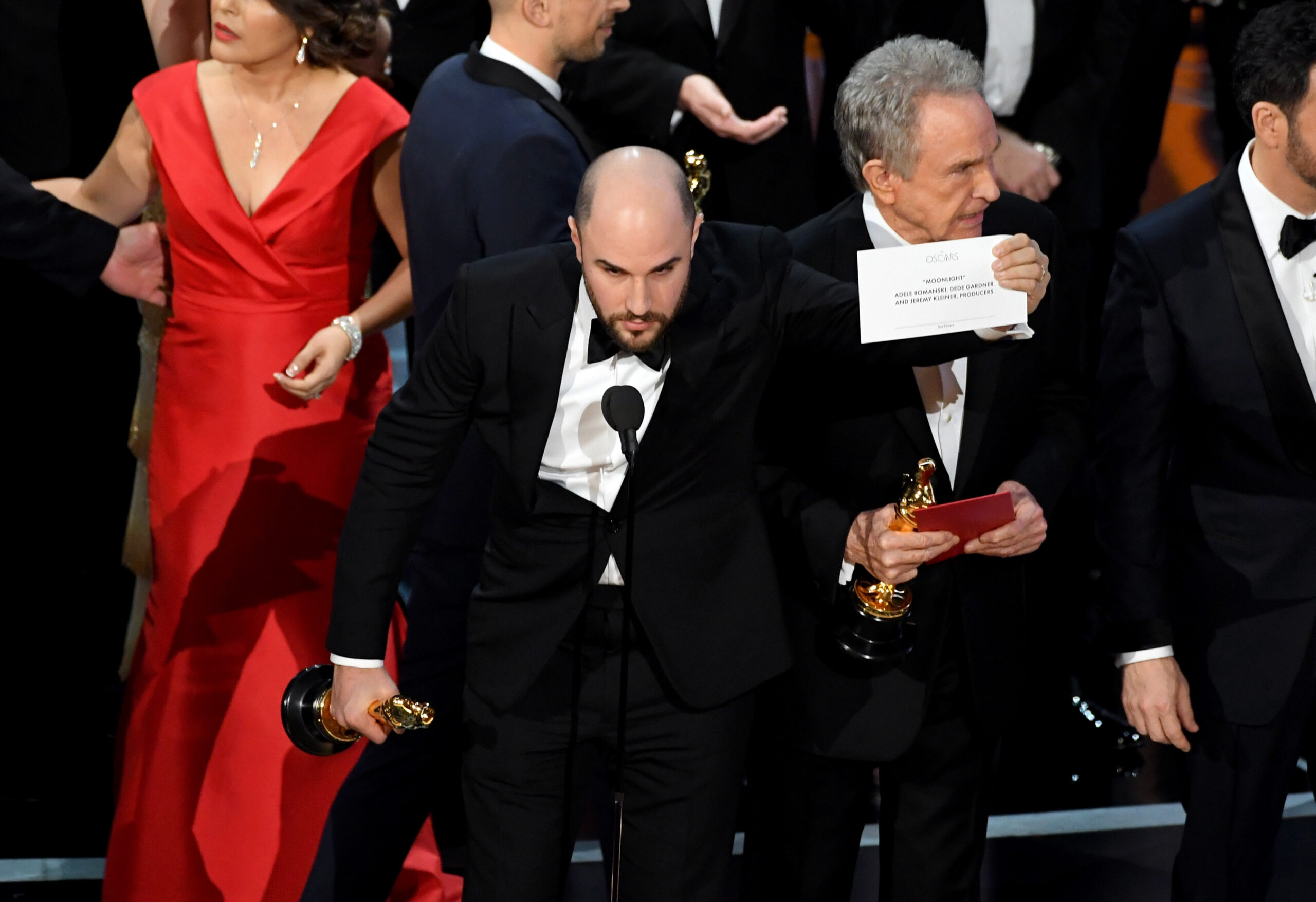 Best Picture Winners facts