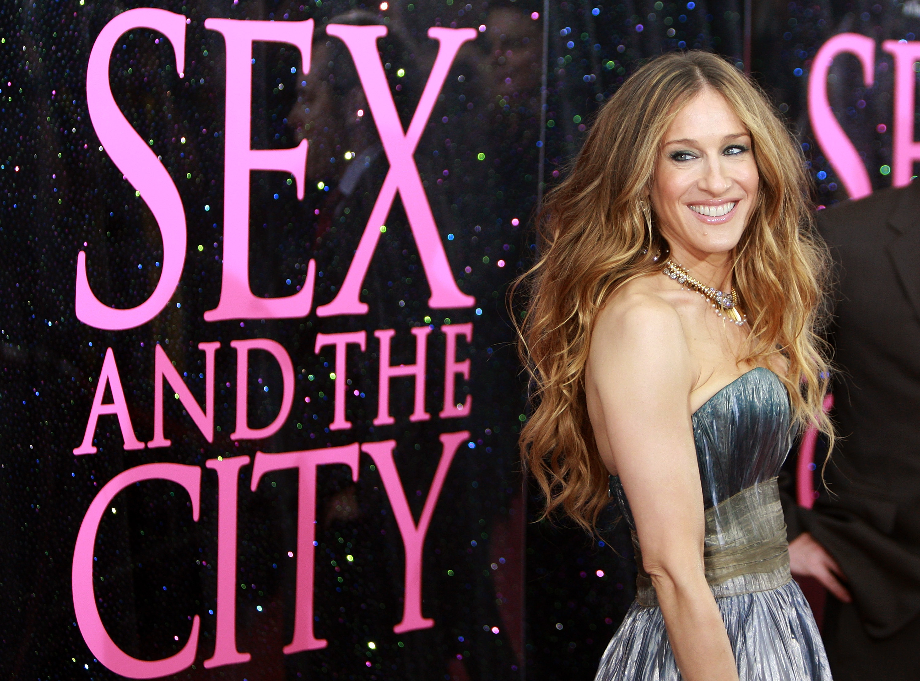 Sex and the City Facts