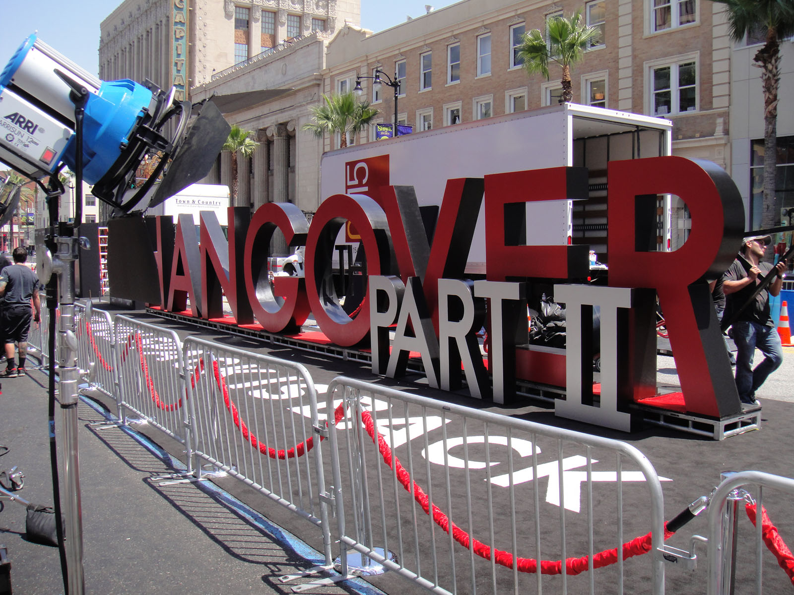 Hollywood Accidental Deaths Facts