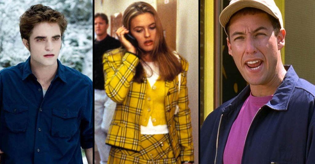 41 Hot Facts About Your Favorite High School Movies