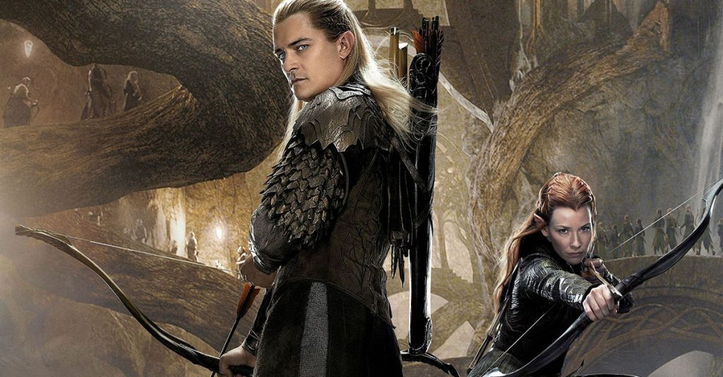 21 Accurate Facts about Legolas