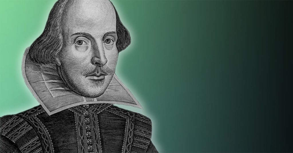 49 Poetic Facts About Shakespeare