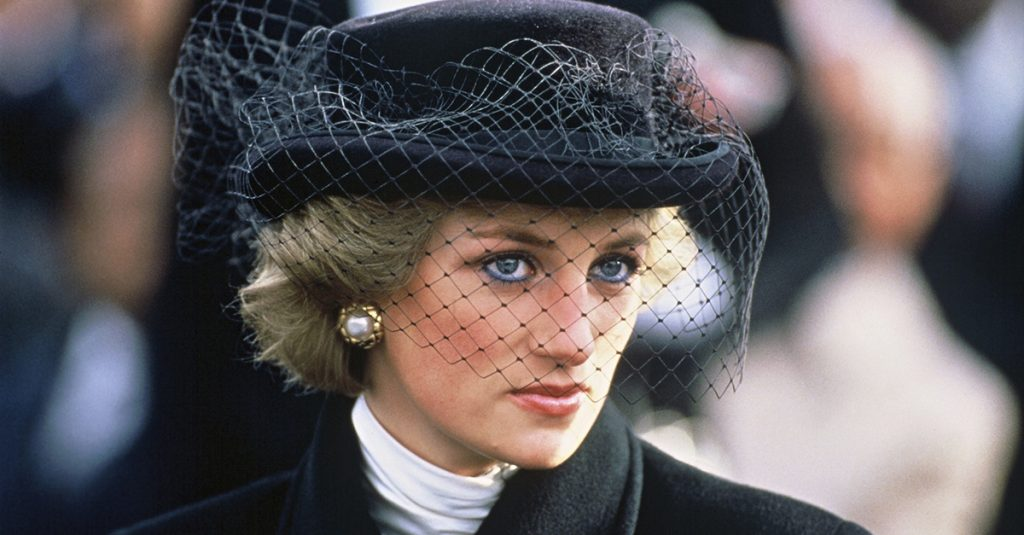 47 Royal Facts About Princess Diana