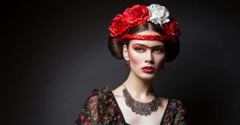 Beauty History Facts