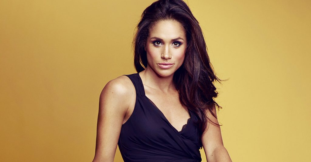 26 Fairy Tale Facts About Meghan Markle