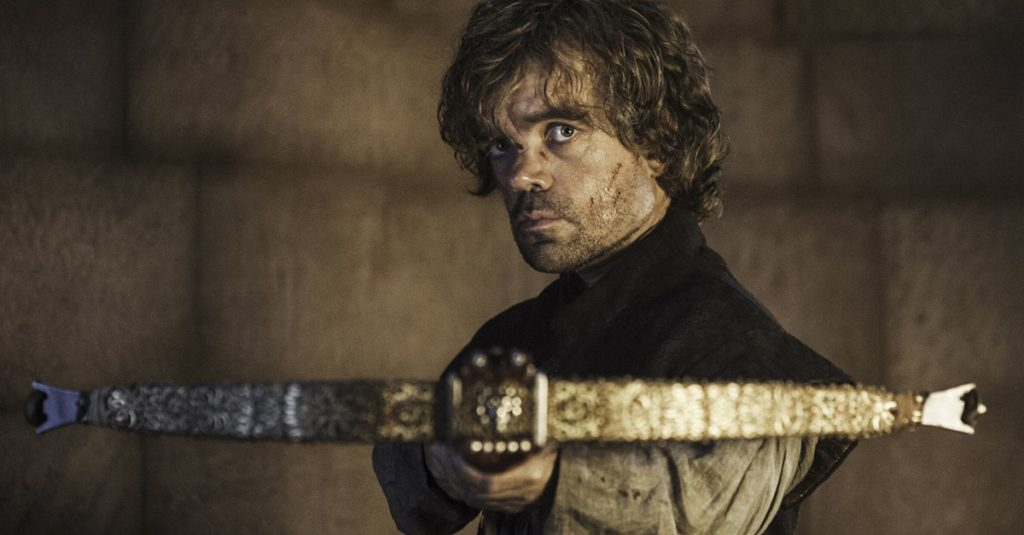 19 Facts About Tyrion Lannister