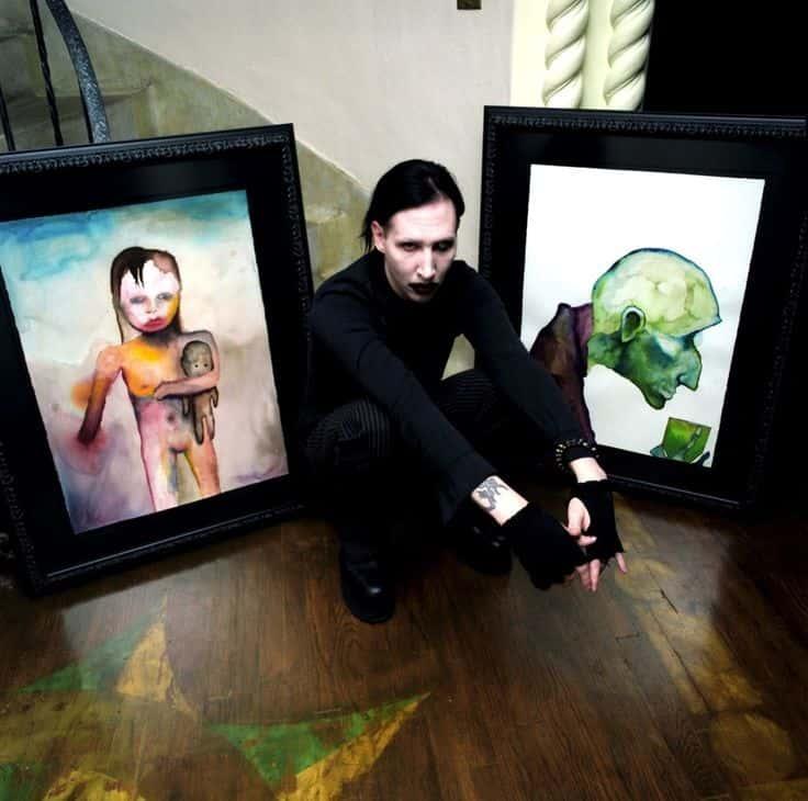 Marilyn Manson facts