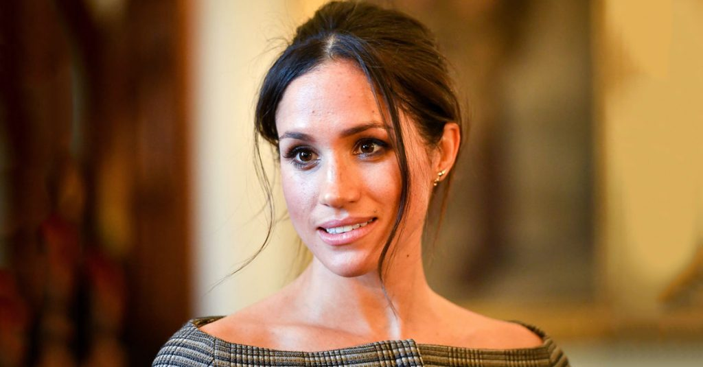 50 Royal Facts About Meghan Markle, The Duchess Of Sussex
