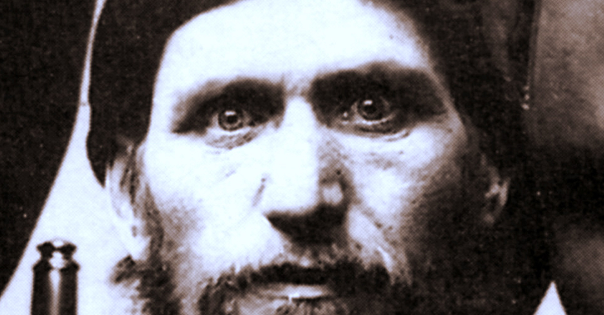 Rasputin Facts