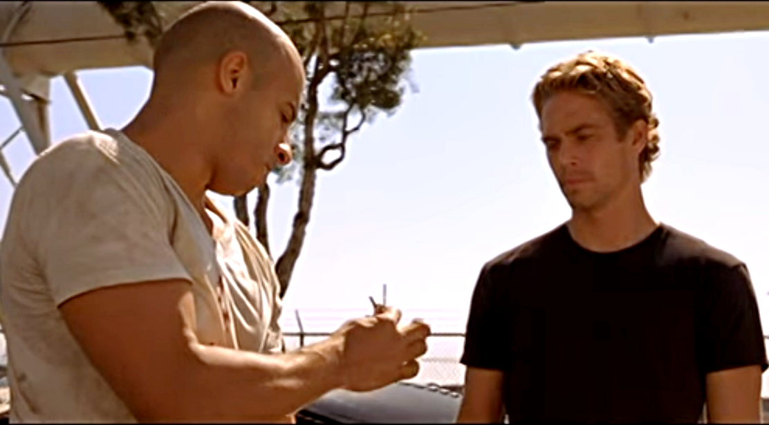The Fast And The Furious facts