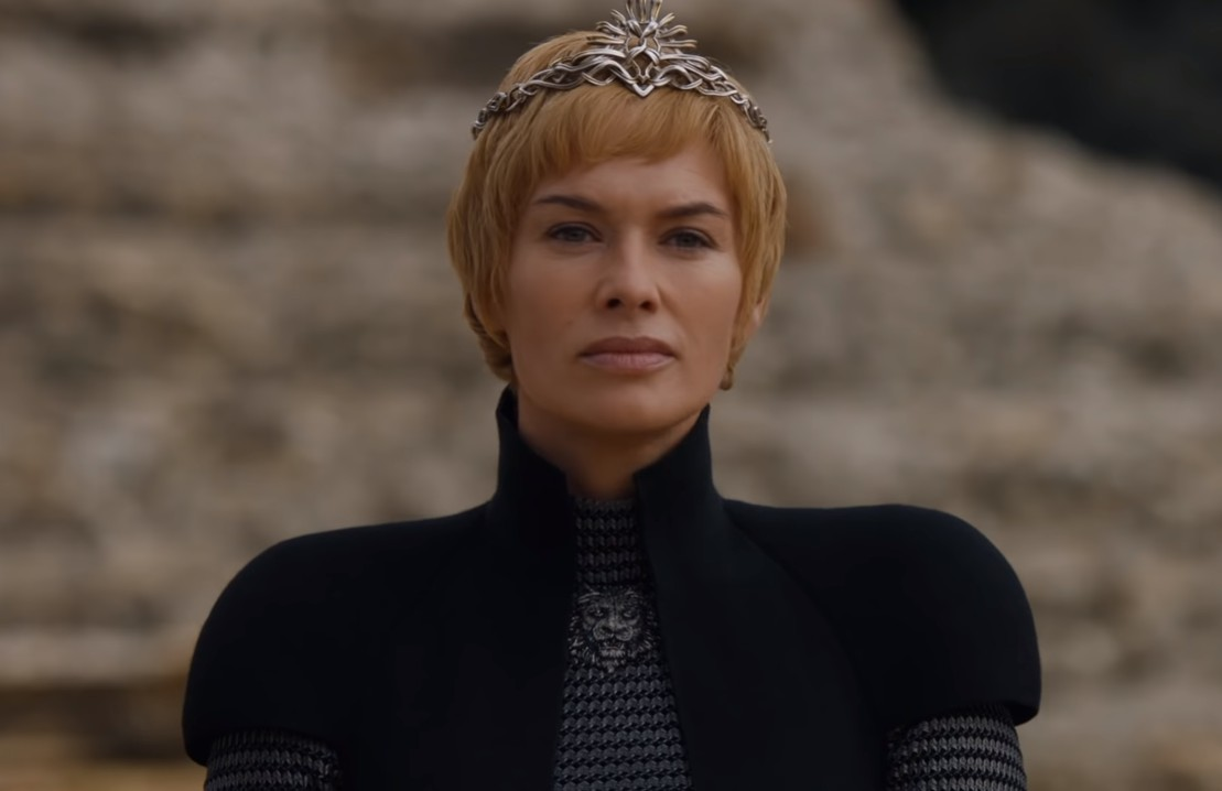 Cersei Lannister Facts