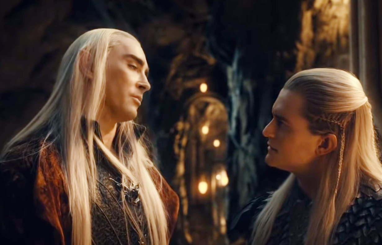 21 Deadly-Accurate Facts About Legolas
