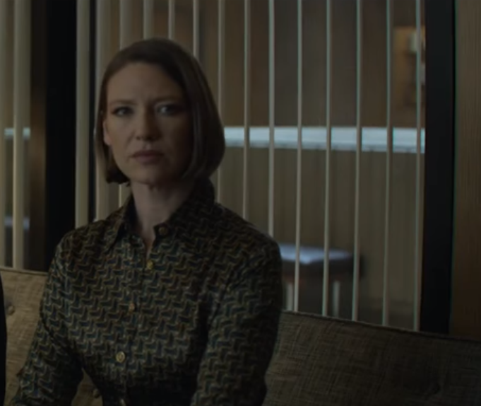 Mindhunter Facts