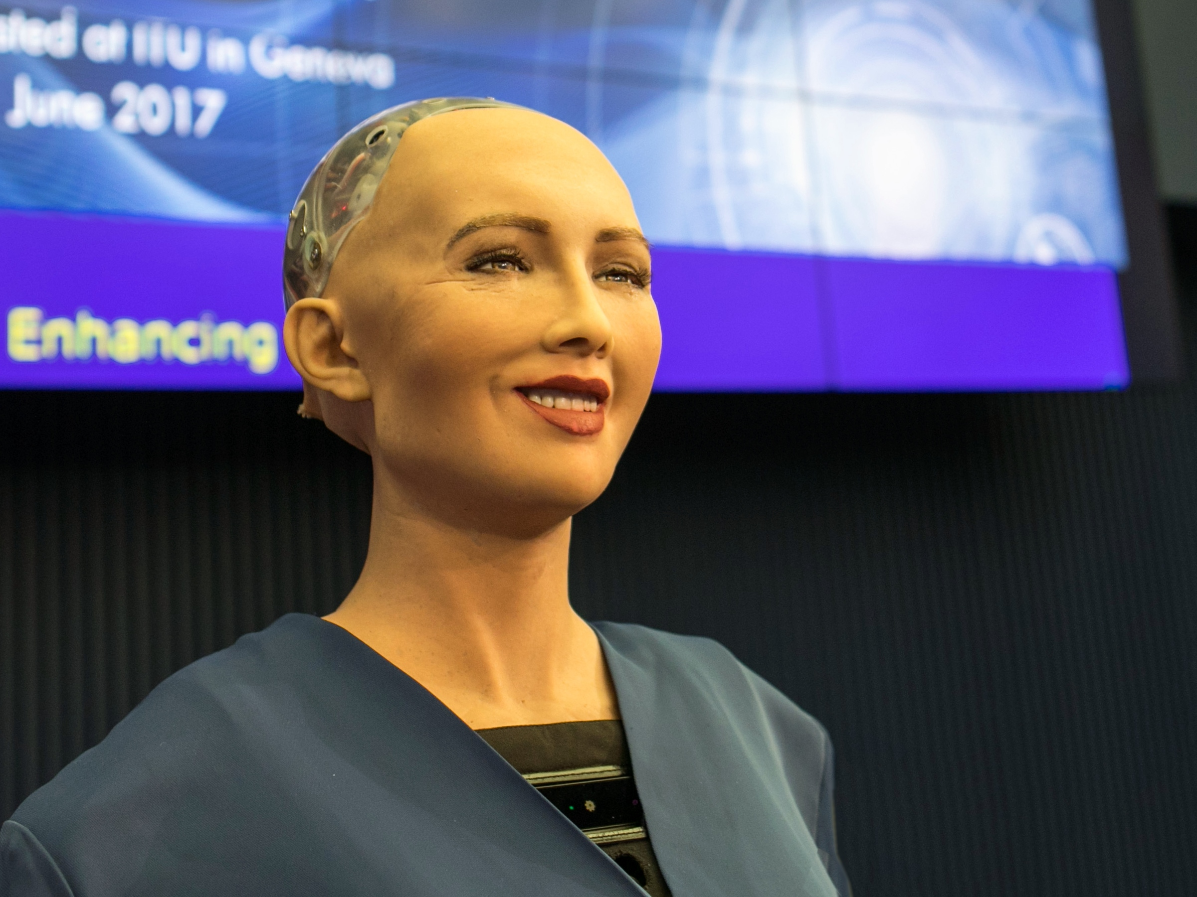 41 Astounding Facts About Robots