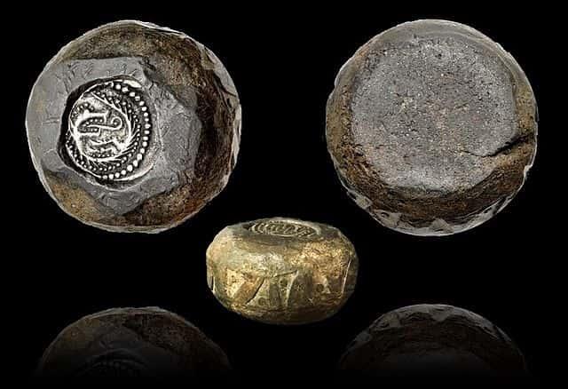 Strange Artifacts Facts
