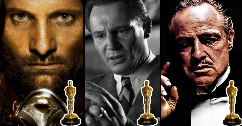 42 Dramatic Facts About Best Picture Winners